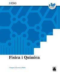 ESO 3 - FISICA I QUIMICA - A PROP