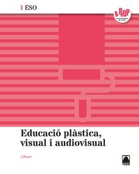 ESO 1 / 2 - PLASTICA I VISUAL I (CAT) - A PROP