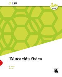 ESO 2 - EDUCACION FISICA - EN EQUIPO