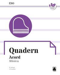 ESO - MUSICA QUAD (CAT) - ACORD