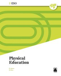 ESO 2 - PHYSICAL EDUCATION - TEAM UP