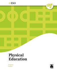 ESO 4 - PHYSICAL EDUCATION - TEAM UP