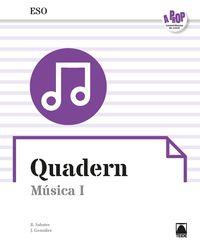 ESO - MUSICA I QUAD (CAT) - A PROP