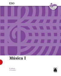 ESO - MUSICA I - EN EQUIPO