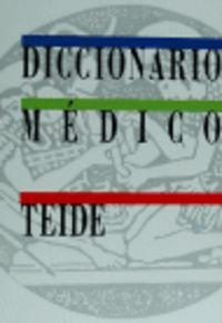 Diccionario Medico Teide - Aa. Vv.
