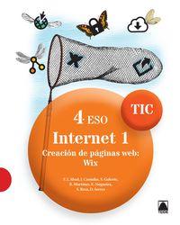 ESO 4 - INTERNET 1 TIC