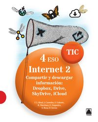 ESO 4 - INFORMATICA - INTERNET TIC 2