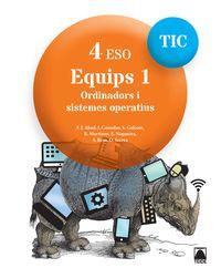 ESO 4 - EQUIPS 1 TIC (CAT)