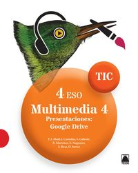 ESO 4 - MULTIMEDIA 4 TIC