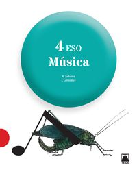 Eso 4 - Musica - Roser Sabater Ribera / Julian Gonzalez Gallego