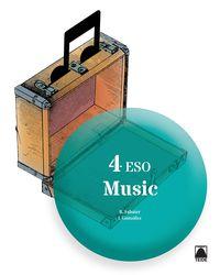 Eso 4 - Music - Roser Sabater Ribera / Julian Gonzalez Gallego