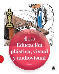 Eso 4 - Plastica Y Audiovisual - Jordi Ricart Riu