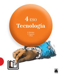 eso 4 - tecnologia - Ramon Martinez Lopez / Sergi Resa I Blanquez