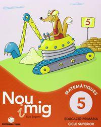 EP 5 - NOU I MIG 5