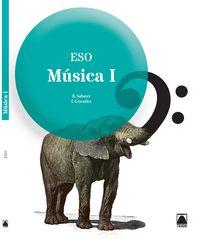 ESO 1 / 2 - MUSICA I (CAT)