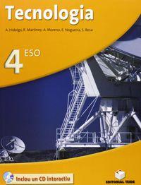 ESO 4 - TECNOLOGIA (CAT)