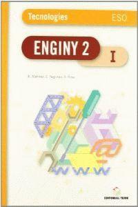 ESO 2 - TECNOLOGIES (TIRM) - ENGINY (CAT)
