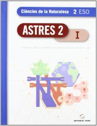 ESO 2 - NATURALS (TRIM) - ASTRES (CAT)