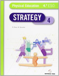 ESO 4 - EDUC. FISICA (INGLES) - STRATEGY PHYSICAL