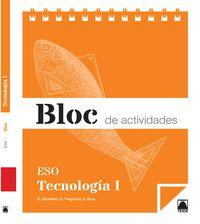 Eso 1 / 2 - Tecnologia I Cuad - Ivan Domingo Medina / Ramon Martinez Lopez / Sergi Resa I Blanquez