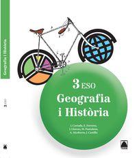 ESO 3 - GEOGRAFIA I HISTORIA (CAT)