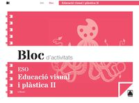 ESO 3 / 4 - VISUAL I PLASTICA I QUAD (CAT)