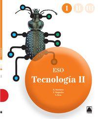 ESO 3 / 4 - TECNOLOGIA II