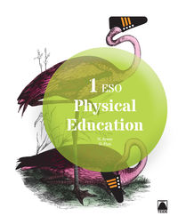 Eso 1 - Physical Education - Aa. Vv.