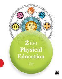 Eso 2 - Physical Education - Neus Ayuso Guinaliu / Daniel Pico I Benet