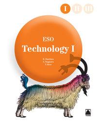 Eso 1 / 2 - Tecnology I - Aa. Vv.