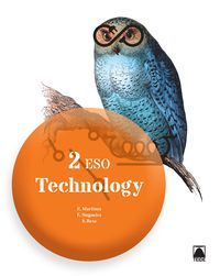 Eso 3 / 4 - Tecnology Ii - Aa. Vv.