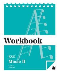 ESO 3 / 4 - MUSIC II WB