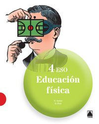 Eso 4 - Educ. Fisica - Neus Ayuso Guinaliu / Daniel Pico I Benet