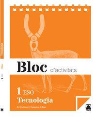 Eso 1 - Tecnologia Quad (cat) - Ramon Martinez Lopez / Sergi Resa I Blanquez / Ernesto Nogueira Rodriguez