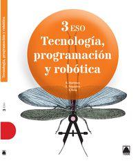 ESO 3 - TECNOLOGIA (MAD) - ROBOTICA