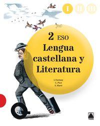 eso 2 - lengua y literatura - Marti Ra