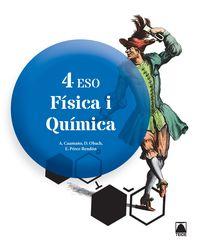 ESO 4 - FISICA I QUIMICA (CAT)