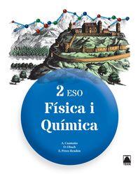 ESO 2 - FISICA I QUIMICA (CAT)