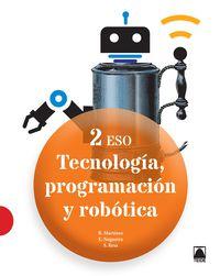 ESO 2 - TECNOLOGIA - ROBOTICA