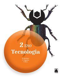 Eso 2 - Tecnologia (cat) - Ramon Martinez Lopez / Ernesto Nogueira Rodriguez / Sergi Resa I Blanquez