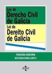 (3 ED) LEY DE DERECHO CIVIL DE GALICIA