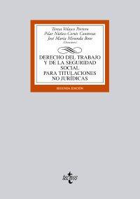 (2ª ED) DERECHO DEL TRABAJO Y DE LA SEGURIDAD SOCIAL PARA