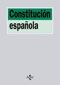 (18ª ED) CONSTITUCION ESPAÑOLA