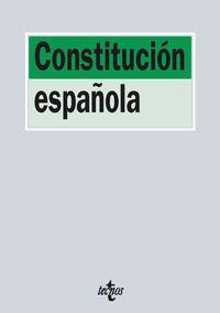 (19ª ED) CONSTITUCION ESPAÑOLA