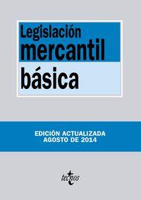 (11ª ED. )  LEGISLACION MERCANTIL BASICA