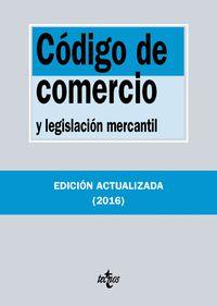 (33 Ed) Codigo Comercio - Aa. Vv.