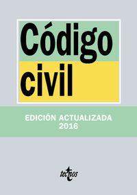(35 Ed) Codigo Civil - Aa. Vv.
