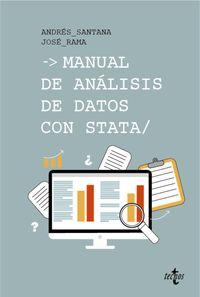 MANUAL DE ANALISIS DE DATOS CON STATA