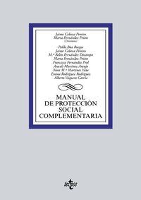 MANUAL DE PROTECCION SOCIAL COMPLEMENTARIA