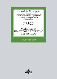 (2 ED) MATERIALES PRACTICOS DE DERECHO DEL TRABAJO